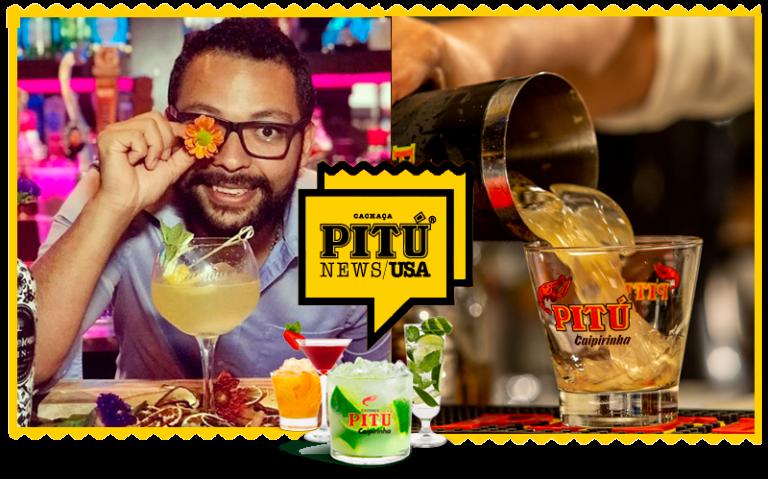 Bartenders around the world: Meet Esteff!