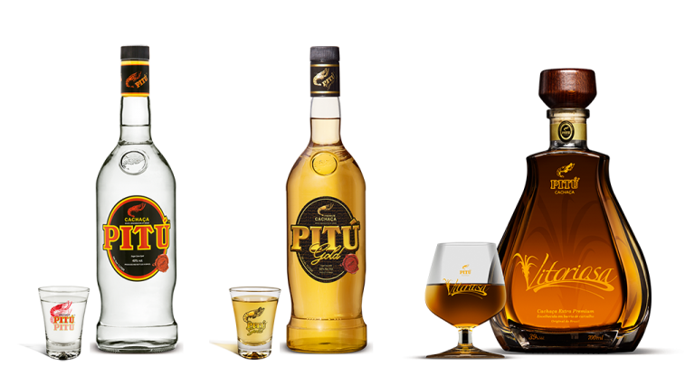 Find out now the difference between Cachaça Silver and Gold